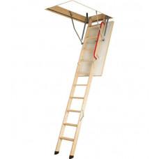 Лестница чердачная LWК-305(60*130)