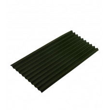 Ондулин зеленый (2х0,95)