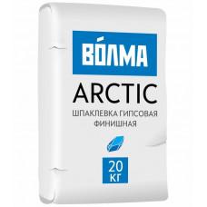 """Шпатлевка гипсовая """"Волма - Арктик"""" (20 кг)"""