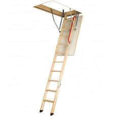 Лестница чердачная LWК-305(70*130)