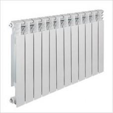 Радиатор TENRAD алюм.12сек.500/100
