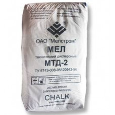 Мел МТД-2(30кг)