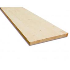 Мебельный щит (хвоя) 18х1200х500
