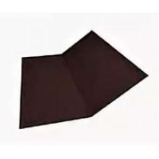 Планка ендовы внеш. 2,0х9х25х70 коричневая