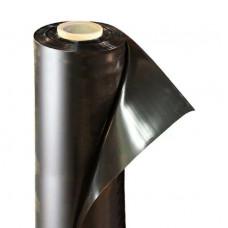 Пленка черная (ш.3м,т.0,15мм)