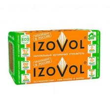 Теплоизоляция Izovol Ст-50 1000х600х100 мм 4 плиты