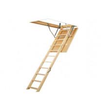Лестница чердачная LWS-335(60*120)