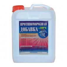 Противоморозная добавка (10 л)