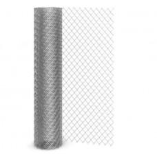 Сетка рабица 15х15х1,0м (10м)