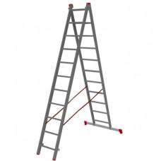 Лестница-стремянка 2х11 (3,1х5,06м)