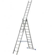 Лестница-стремянка 3х11(7,02м)