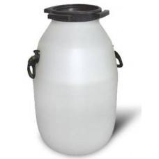 Бочка пластик пищевая 65 дм3