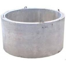 Кольцо ж/б Ф=1,5 м