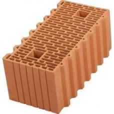 Блок керамический поризованный Porotherm 51