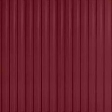 Проф.лист 2х1,15м вишневый