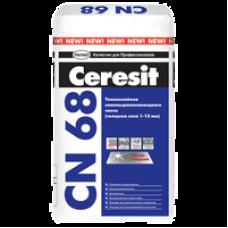Пол наливной ceresit cn68 (25кг)