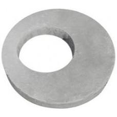 Крышка на кольцо ж/б 1,5м с люком