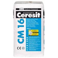 Клей для плитки ceresit cm16 (25кг)