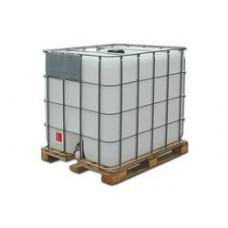 Емкость для воды (1м3) б/у