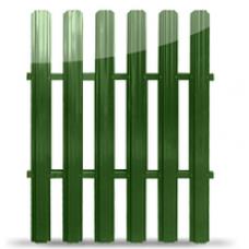 Штакетник м-обр.1800*100(зеленый)