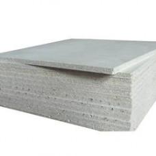 Гипсоволокно влагостойкое 10мм 2,5х1,2