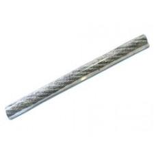 Трос в оплетке ПВХ 3/2мм PVC DIN3055
