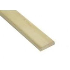 Раскладка гладкая 50 мм(3 м) Донкар