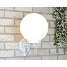 Светильник садовый EL-1301 белый 100W