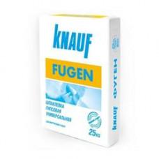 """Шпаклевка гипсовая """"Фуген"""" (25 кг)"""