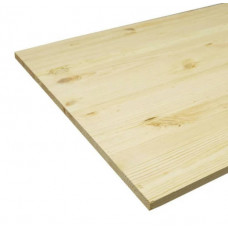 Мебельный щит (хвоя) 18х1000х500