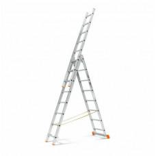 Лестница-стремянка 3х10(6,4м)