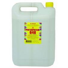 Растворитель 646 Ясхим 10 л для разбавления лакокрасочных материалов