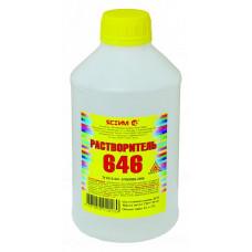 Растворитель 646 Ясхим 1 л для разбавления лакокрасочных материалов