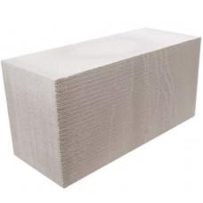 Газобетонный Блок D500 600х100х250