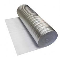Самоклейка т. 5мм Faralon PM металлизированая (30м2)