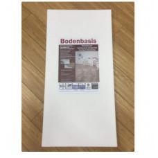 Подложка лист 1000х500х3мм BODENBASIS ИЗОПАК (в уп.5м2)