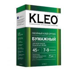 Клей для обоев KLEO OPTIMA 7-9 (бумага)