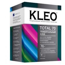 Клей для обоев KLEO TOTAL 70 (универсальный)