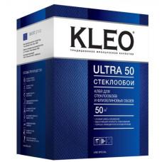 Клей для обоев KLEO ULTRA 50