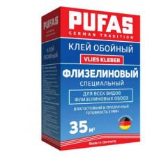 """Клей для обоев PUFAS """"Флизелиновый специальный"""" 225г"""