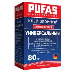 """Клей для обоев PUFAS """"Универсальный"""" 525г"""