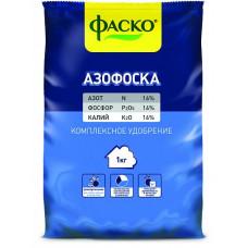 Азофоска 1 кг Фаско