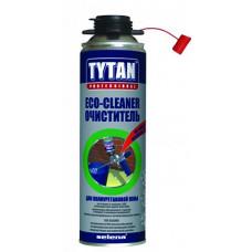 Очиститель пены Tytan Eco 500 мл