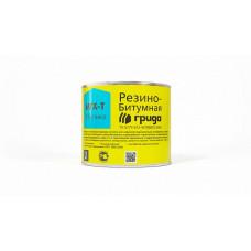 Мастика резино-битумная мгх-т2 кг Грида