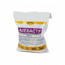 Алебастр 3 кг Artel