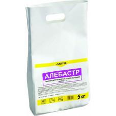 Алебастр 5 кг Artel