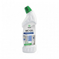 Средство для чистки сантехники Grass WC - Gel 0,75 л