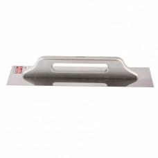 Гладилка MATRIX 480х130 стальная, зеркальная полировка