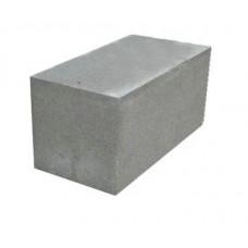 Блок 390х190х190мм фундаментный М150